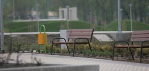 Правят първия аквапарк в София догодина