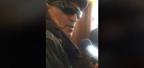 Ценко Чоков: Престъпление ли е, че съм по-добре? (ВИДЕО)