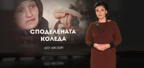 """""""Споделената Коледа"""" с Ани Салич"""