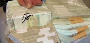 Разкриха организирана престъпна група за данъчни престъпления (ВИДЕО+СНИМКИ)