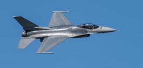 Държавата тръгва към сделка за купуване на американски боен самолет