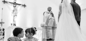 Най-добрите сватбени снимки (ГАЛЕРИЯ)
