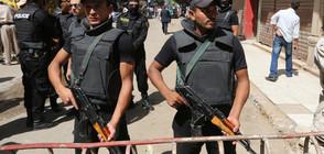 Ликвидираха 40 терористи в Египет