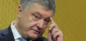 Петро Порошенко призна загубата на президентските избори