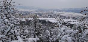 БЯЛА ЗИМА: Очакват се обилни снеговалежи