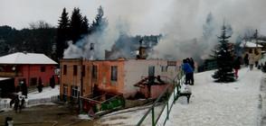 Държавата ще осигури пари за възстановяването на читалището в Скребатно