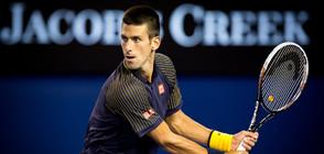 Кралев: Джокович идва в България за Sofia Open