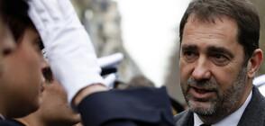 """""""Жълтите жилетки"""" във Франция масово повреждали пътни камери"""