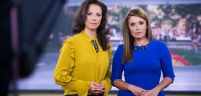 """Ексклузивно: Румънският външен министър Теодор Мелешкану този уикенд в """"Събуди се"""""""