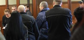 """Оставиха в ареста свидетели по делото """"КТБ"""""""