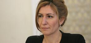 Ангелкова: България ще развива активно сътрудничество с Русия в областта на туризма