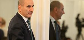 Цветан Цветанов ще участва в Приятелска закуска в Прищина