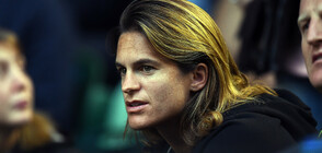 Моресмо: Мъри е повече от тенисист