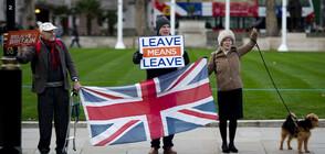 Ключов ден за съдбата на Brexit