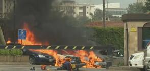 Шестима души остават в ареста заради атаката в Кения