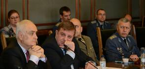 Комисията по отбрана даде зелена светлина за преговори за F-16