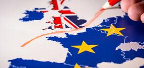 РАЗВОД ПО БРИТАНСКИ: Хаос в Лондон след гласуването за Brexit