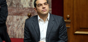 """Кабинетът """"Ципрас"""" е под въпрос"""