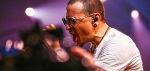 Излиза последната песен на вокалиста на Linkin Park