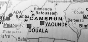 Сепаратисти в англоезична област на Камерун отвличат пътници от автобуси