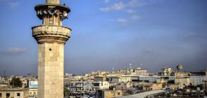 Военнослужещи на САЩ са загинали при взрив в сирийския град Манбидж (ВИДЕО+СНИМКИ)