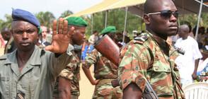 Канадски гражданин е отвлечен в Буркина Фасо