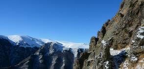 ОПАСНО ВРЕМЕ: Уредите не са могли да измерят скоростта на вятъра на връх Ботев