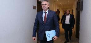 ДПС настоява премиерът да се разграничи от Красимир Каракачанов