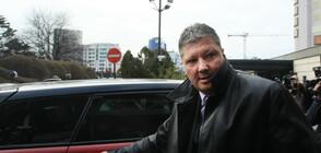 """ВКС окончателно """"скъса"""" жалбата на Любо Пенев"""