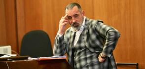 """Оставиха в ареста петимата задържани свидетели по делото """"КТБ"""" (СНИМКИ)"""