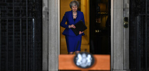 ПЪТЯТ НА ТЕРЕЗА МЕЙ: Кабинетът оцеля, хаосът около Brexit остава (ОБЗОР)