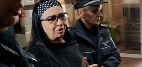 Анита Мейзер обжалва присъдата си за убийство
