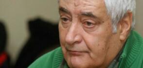 Почина футболната легенда Иван Вуцов