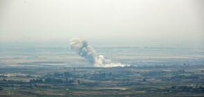 11 убити при бомба в джихадиско депо за боеприпаси