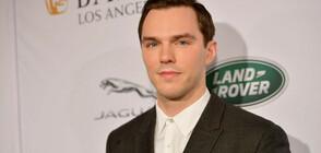 Никълъс Холт ще играе Толкин в нов филм за живота на писателя