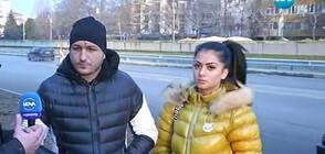 След побоя на булевард във Варна: Говорят потърпевшите и свидетел (ВИДЕО)