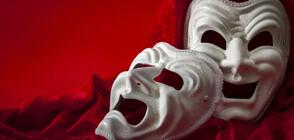"""Теди Москов представя """"Коя гад изяде кашкавала"""" на сцената на """"Сълза и смях"""""""