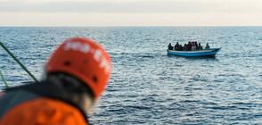 Старият кабинет на Гърция завещал на сегашния 65 000 молби за убежище