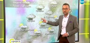 Прогноза за времето (20.01.2019 - сутрешна)
