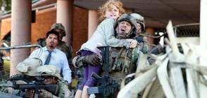 """Битка за човечеството в """"Битка Лос Анджелис: Световна инвазия"""" по NOVA"""