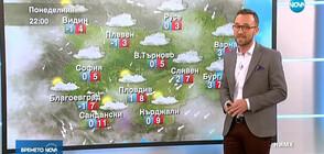 Прогноза за времето (20.01.2019 - централна)