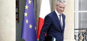 """Париж отрече да е предлагал на Токио сливане на """"Рено"""" и """"Нисан"""""""