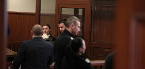 Оставиха в ареста петимата, задържани за финансиране на тероризъм