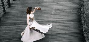 """Софийската филхармония разказва Руски приказки на сцената на зала """"България"""""""