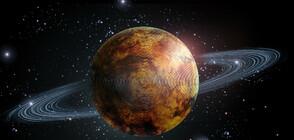 Колко продължава денонощието на Сатурн