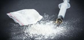 Заловиха 104 кг. хероин на турско-българската граница