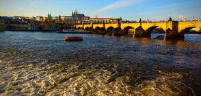 Приказната златна Прага - романтика и великолепие (ГАЛЕРИЯ)