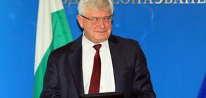 Здравният министър на среща с протестиращите медицински сестри от Козлодуй