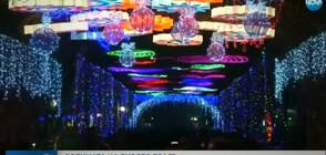 Настъпва китайската Нова година
