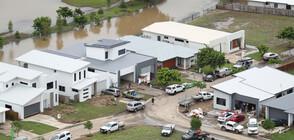 Наводненията в Австралия взеха две жертви